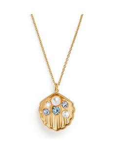 olivia-burton-olivia-burton-under-the-sea-shell-necklace-gold