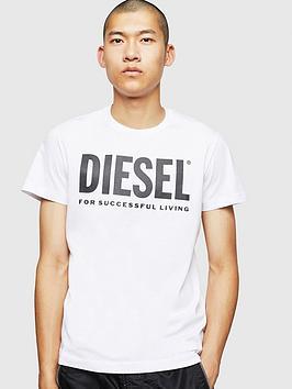 diesel-t-diego-large-logo-t-shirt