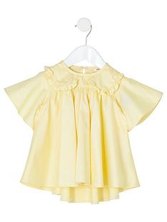 river-island-mini-girls-poplin-shirt-yellow