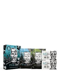 barber-pro-barber-pro-its-all-good-mens-face-mask-set