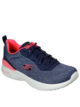 skechers-skech-air-dynamight-trainers-navy