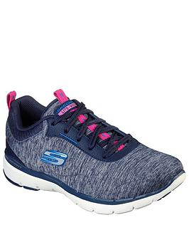 skechers-flex-appealnbsp30-trainers-navy