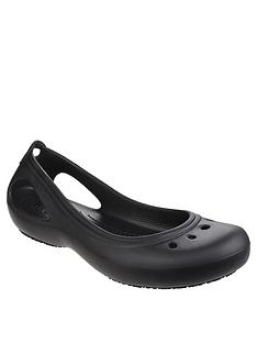 crocs-kadee-at-work-ballerina-black