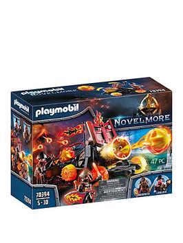 playmobil-playmobil-70394-novelmore-knights-burnham-raiders-fire-catapult