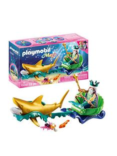playmobil-playmobil-70097-magic-mermaids-sea-king-with-shark-drawn-carriage