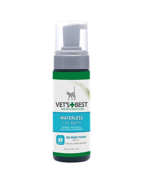 waterless-cat-bath-150ml