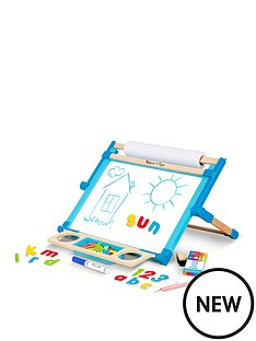 melissa-doug-wooden-double-sided-tabletop-easel