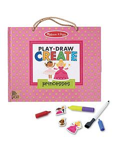 melissa-doug-reusable-drawing-and-magnet-kit-princess
