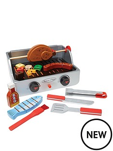 melissa-doug-rotisserie-grill-barbecue-set