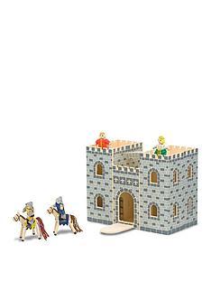 prod1089606250: Fold & Go Castle