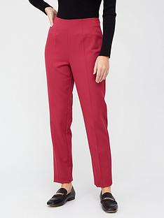 v-by-very-darted-tapered-trousers-berry