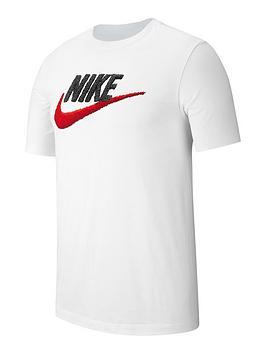 nike-sportswearnbspbrandmark-tee-white