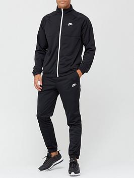 nike-sportswearnbsptracksuit-blackwhite