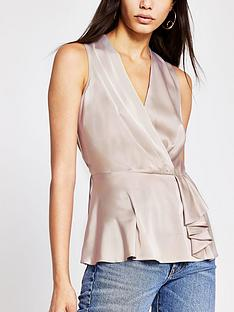 river-island-sleeveless-blouse-silver-pink