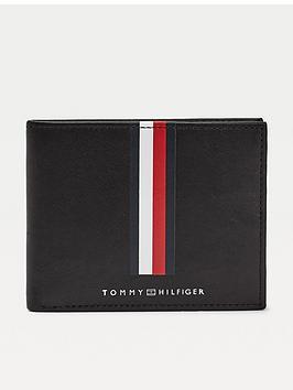 tommy-hilfiger-metro-logo-leather-billfold-wallet-blacknbsp