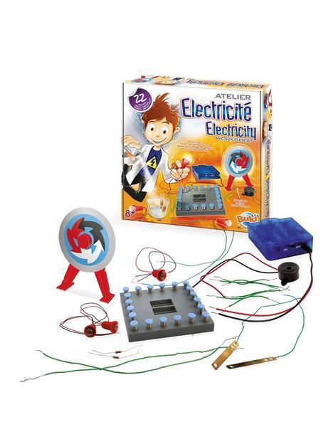 buki-electricity-workshop