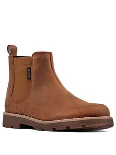 clarks-heathsea-gortex-kid-chelsea-boot