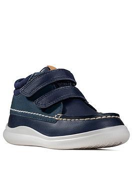 clarks-cloud-tuktu-toddler-boot-navy