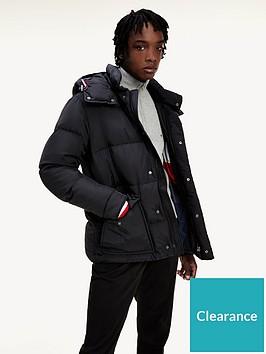 tommy-hilfiger-down-fill-hooded-padded-jacket-blacknbsp