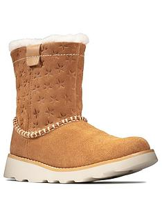 clarks-crown-piper-kids-boot-tan