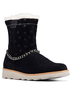 clarks-crown-piper-kids-boot-navy
