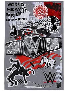 wwe-world-heavyweight-champion-fleece-blanketnbsp