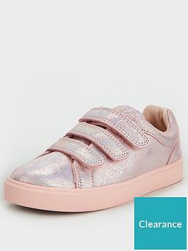 clarks-city-oasis-lo-kid-strap-trainer-pink-metallic