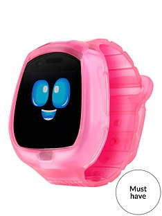 little-tikes-tobi-smartwatch-pink