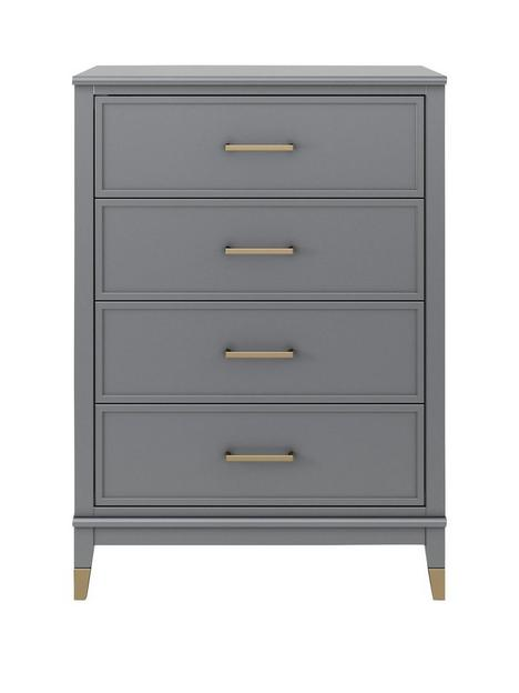 cosmoliving-by-cosmopolitan-westerleigh-4-drawer-chest-graphite-grey