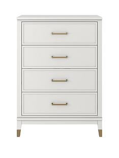 cosmoliving-by-cosmopolitan-westerleigh-4-drawer-chest-white