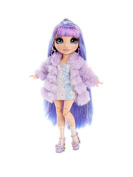 rainbow-high-rainbow-high-violet-willow-ndash-purple-fashion-doll-with-2-outfits