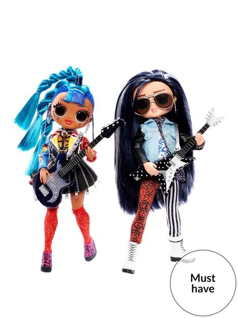 lol-surprise-omg-remix-rocker-boi-and-punk-grrrl-2-pack-ndash-2-fashion-dolls-with-music