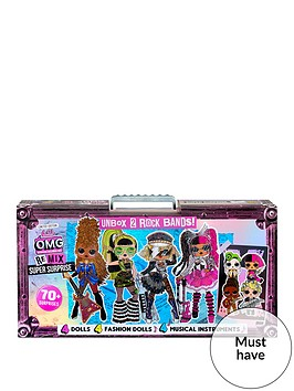 lol-surprise-omg-remix-super-surprise-ndash-70-surprises-4-fashion-dolls-amp-4-dolls