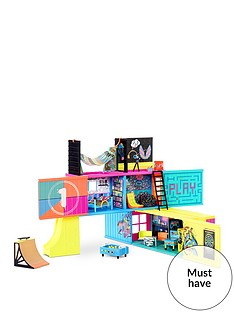 lol-surprise-clubhouse-playset