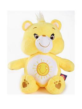 care-bears-care-bear-funshine-30cm-plush-embroidered