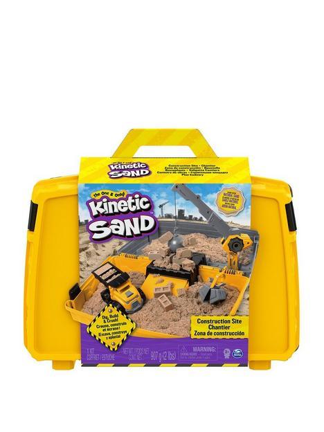 kinetic-sand-construction-sandbox