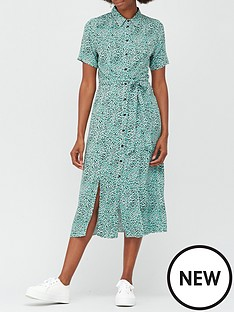 v-by-very-printed-short-sleeve-shirt-dress-print