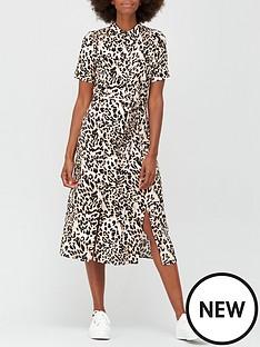 v-by-very-printed-short-sleeve-shirt-dress-animal-print