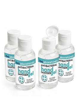 4-x-clear-antibacterial-hand-sanitiser-gel-50ml