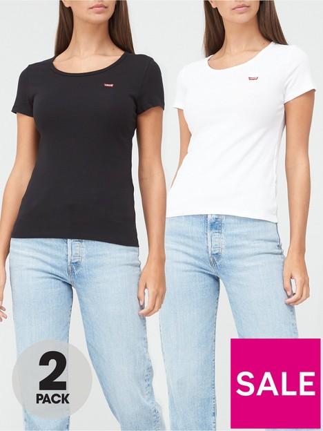 levis-2-pack-t-shirts-multi