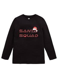 v-by-very-boys-santa-squad-christmas-t-shirt-black