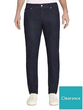 calvin-klein-modern-slim-fit-denim-rinse-jeans-blue