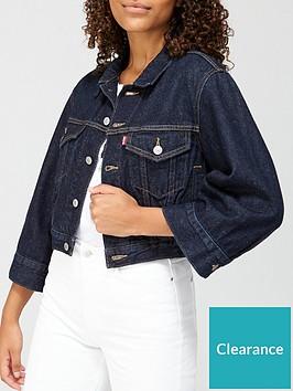 levis-loose-sleeve-trucker-jacketnbsp--blue