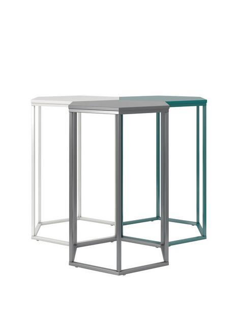 cosmoliving-by-cosmopolitan-park-avenbsp3nbsplamp-table-set