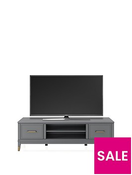 cosmoliving-by-cosmopolitan-westerleigh-tvnbspstand--nbspgraphite-greynbsp--fits-up-tonbsp65-inch