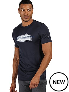 regatta-fingal-t-shirt-navy