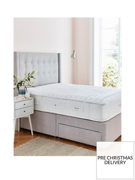 silentnight-ultrabounce-mattress-topper-double