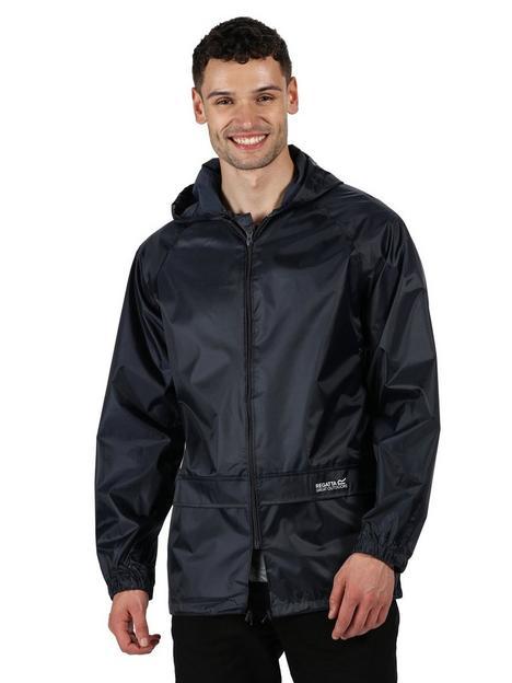regatta-stormbreak-jacket-navy
