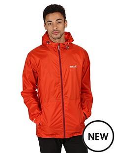 regatta-pack-it-jacket-red