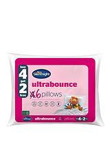 Ultrabounce Pillow – Buy 4 Get 2 FREE!